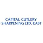 Capital Cutlery Sharpening Ltd East