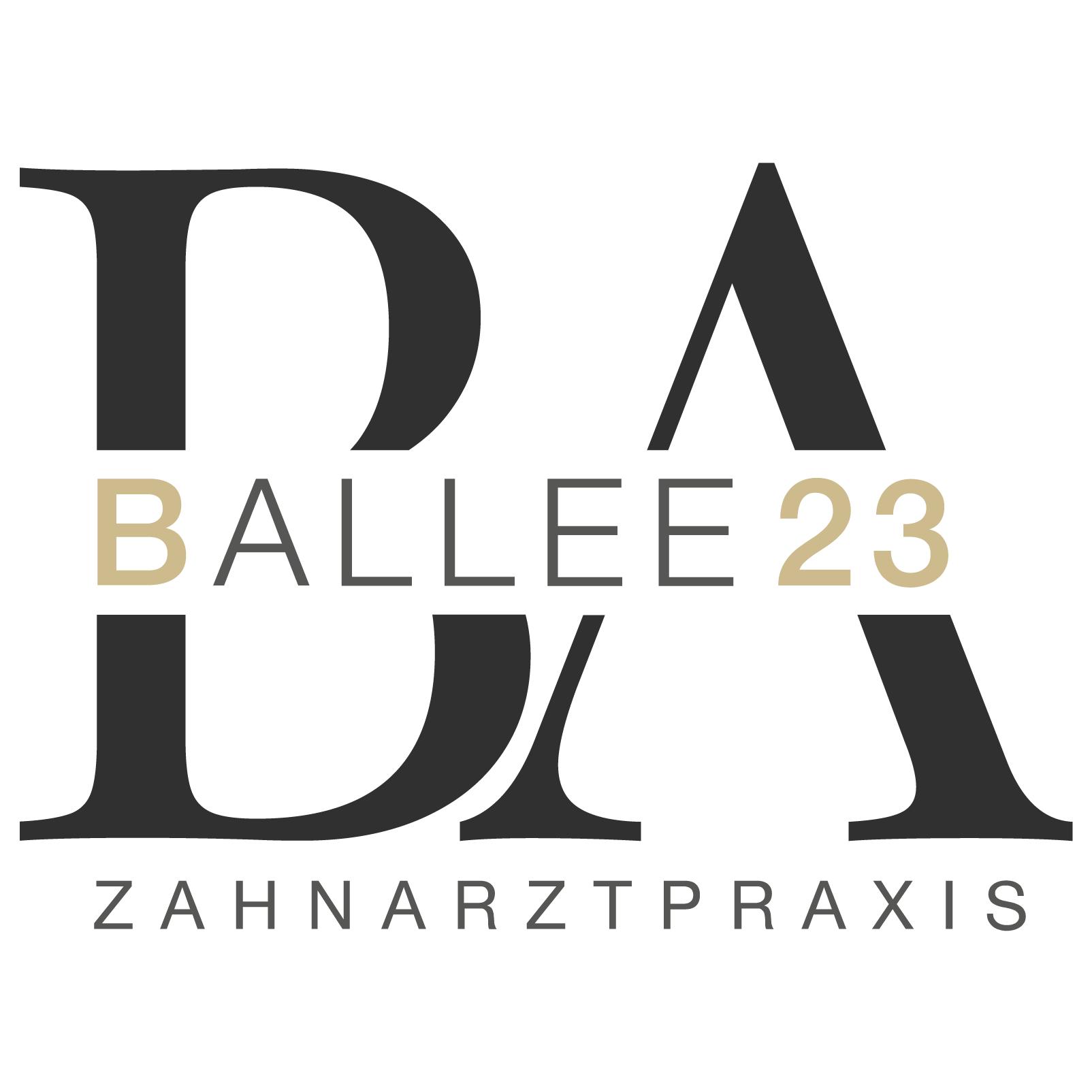 BALLEE23