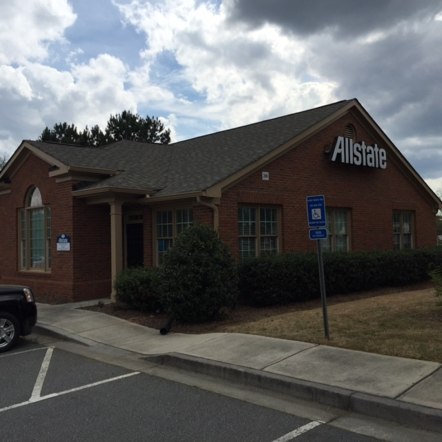 Robert Longyear Jr: Allstate Insurance