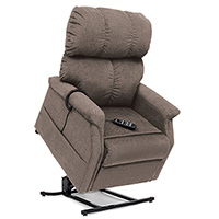 Best reviews ratings and reports on quality comfortable lift chair recliners from Pride Liftchair reclining and Golden LiftChairs leather seat recliner