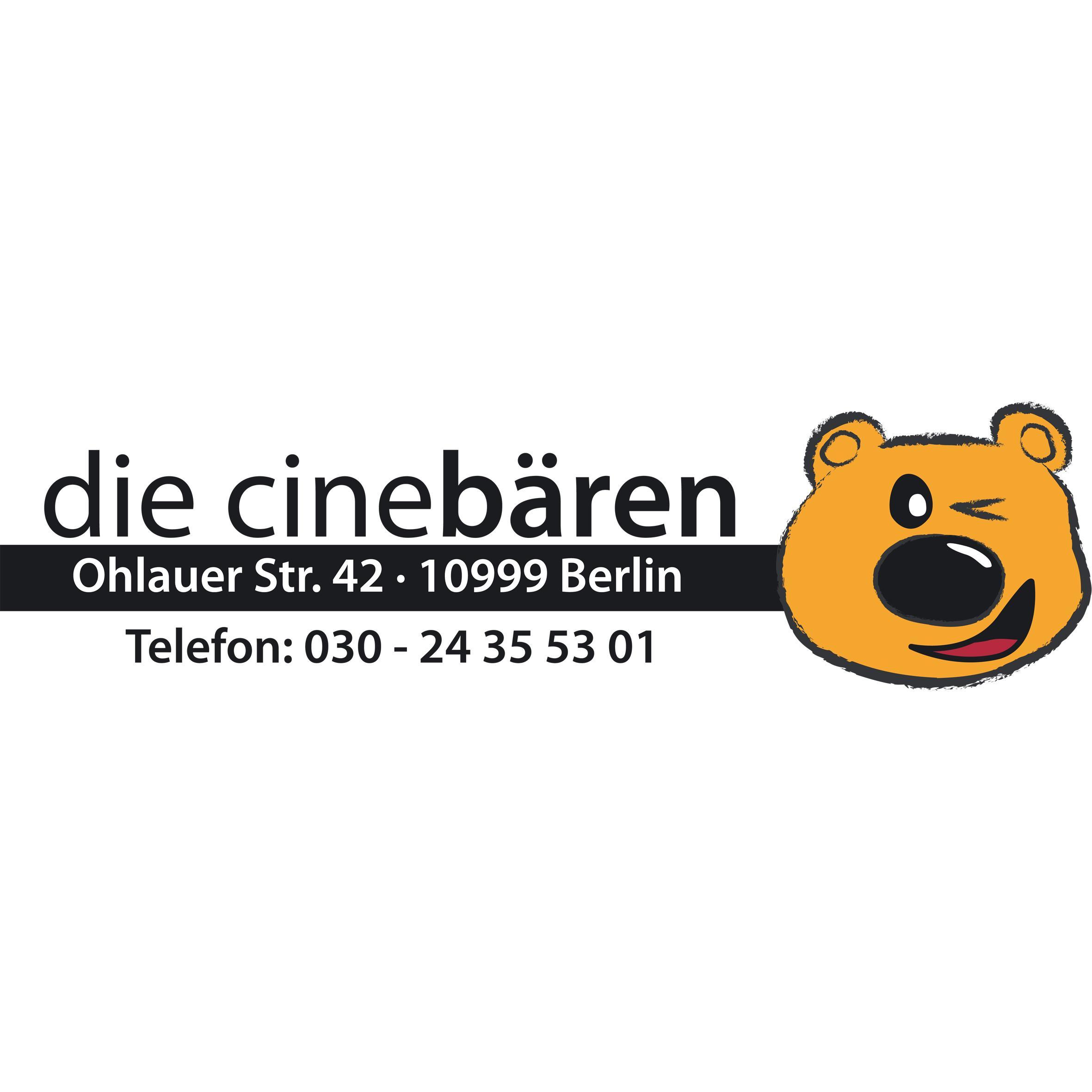 Bild zu Cinebären Boris Krahnert in Berlin
