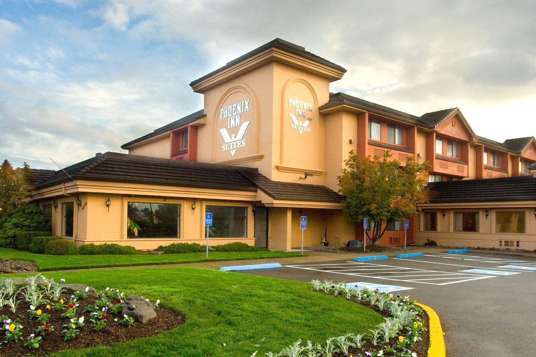 Phoenix Inn Suites - South Salem image 0
