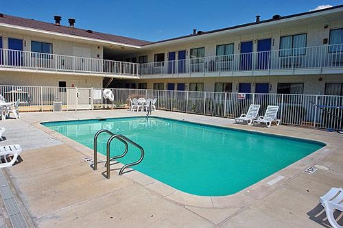 Motel 6 San Antonio - Fiesta image 0