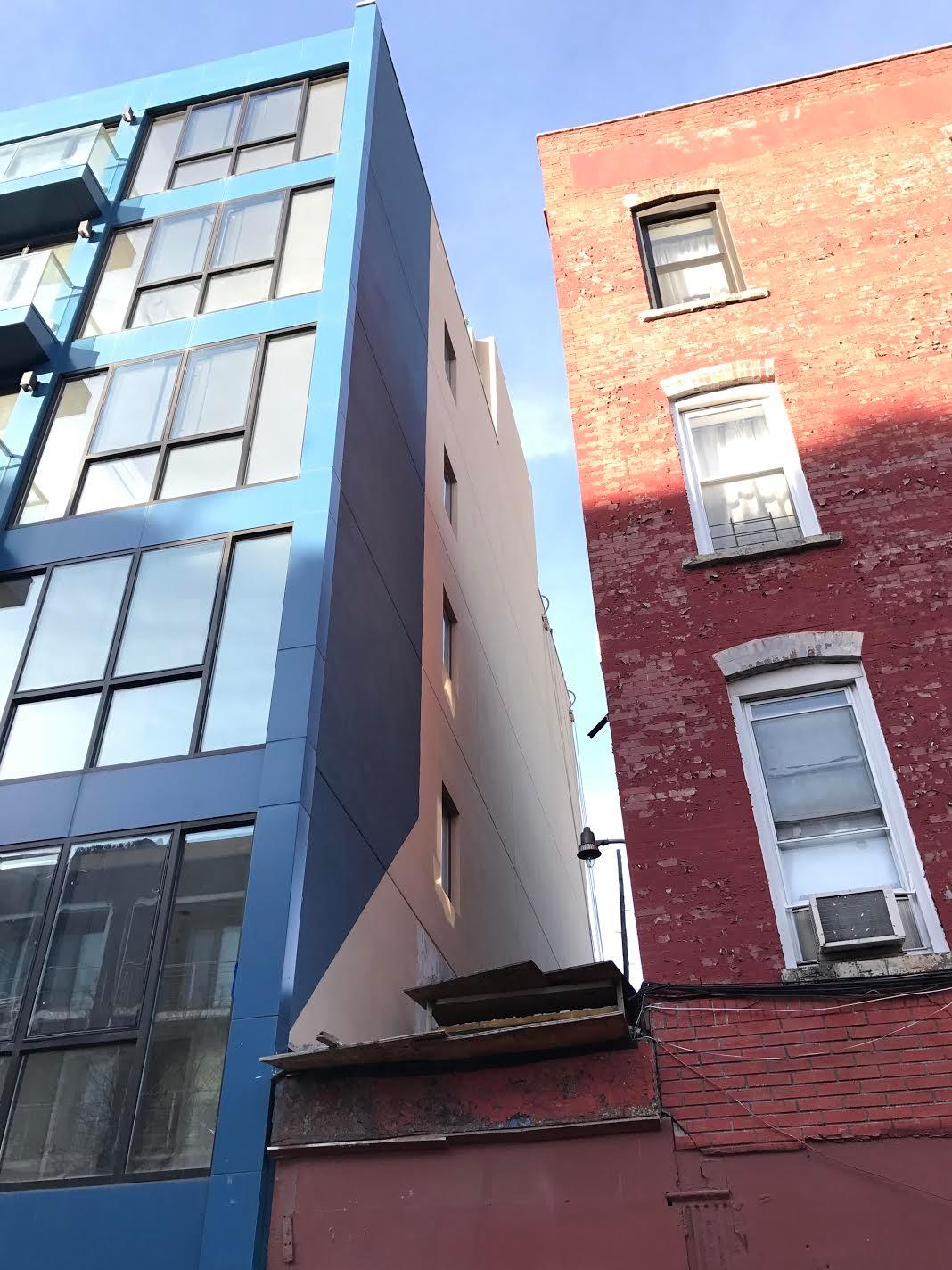 DBA: All Borough Construction / Citiline Construction, INC
