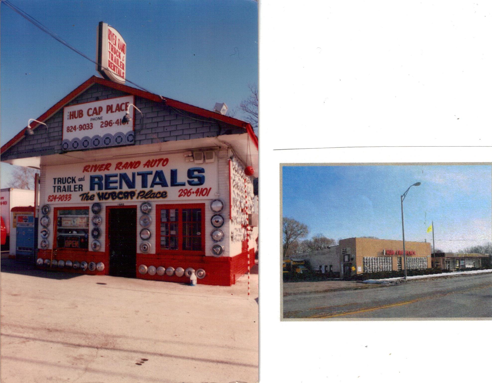 Hub Cap & Wheel Cover Place - Des Plaines, IL