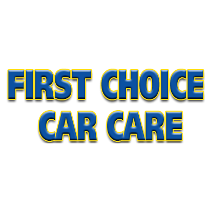First Choice Car Care