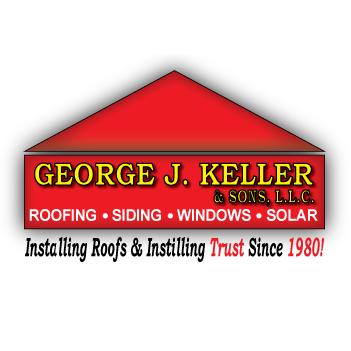 Roofing Contractor in NJ Flanders 07836 George J. Keller & Sons, LLC. 5 Laurel Drive  (973)927-0963