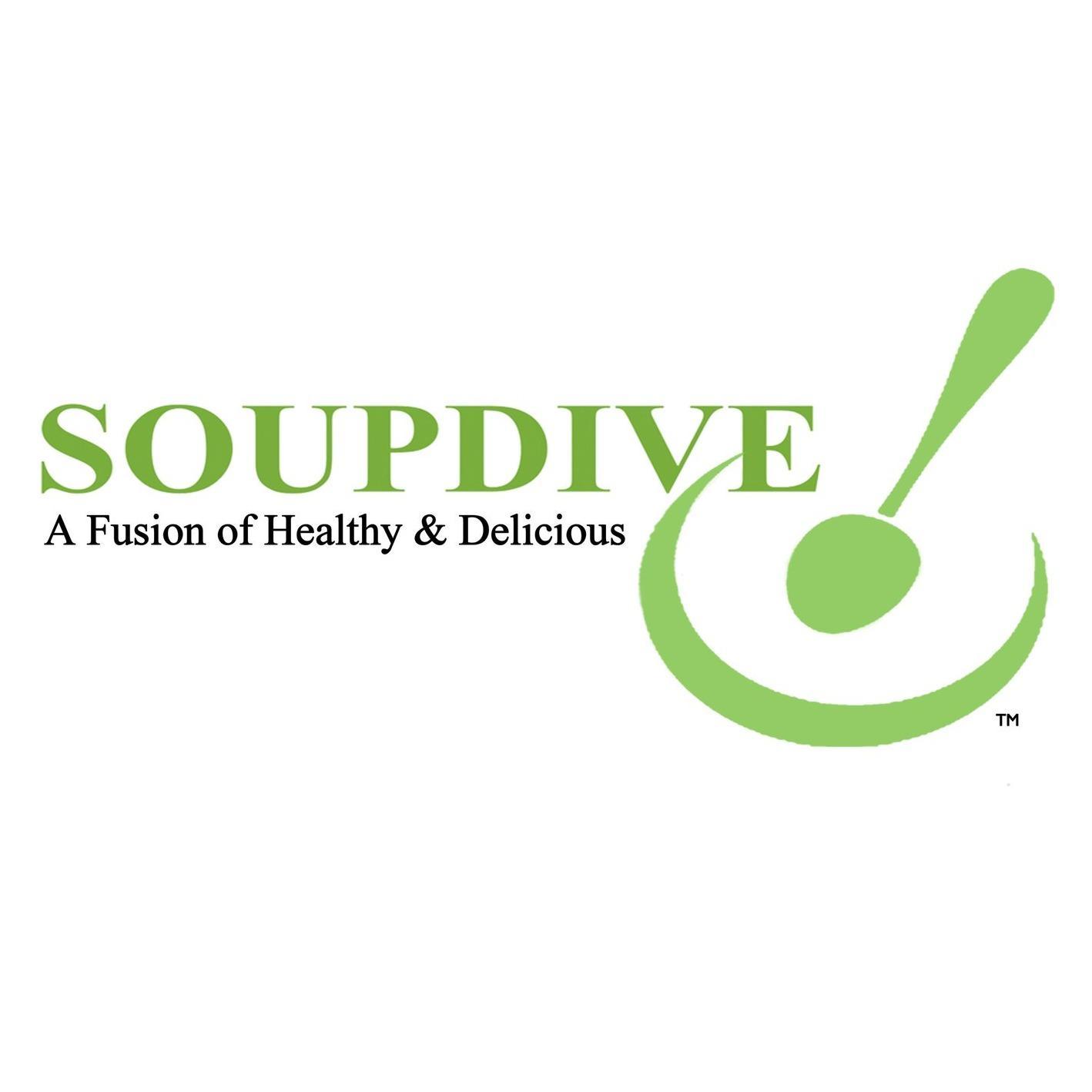 SoupDive