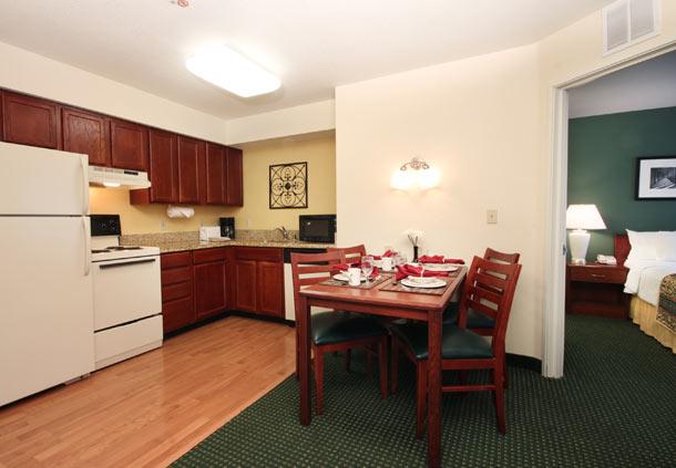 Residence Inn Palmdale - ad image