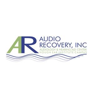 Audio Recovery Inc.
