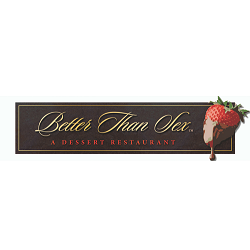 Better Than Sex - A Dessert Restaurant Savannah - Savannah, GA 31401 - (912)306-0309 | ShowMeLocal.com