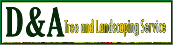 D & a Tree Service