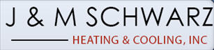 J & M Schwarz Heating & Cooling Inc