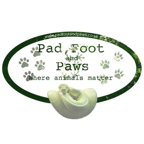 Pad, Foot & Paws - Bury, Lancashire BL8 3LT - 01204 895836 | ShowMeLocal.com