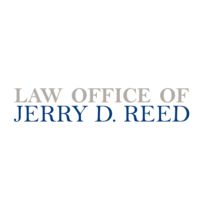 Law Office of Jerry D. Reed