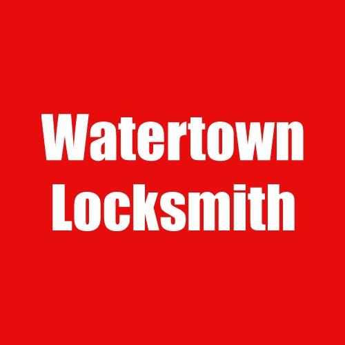 Watertown Locksmith