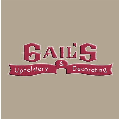Gail's Upholstery & Decorating