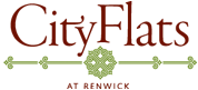 City Flats at Renwick Apartments