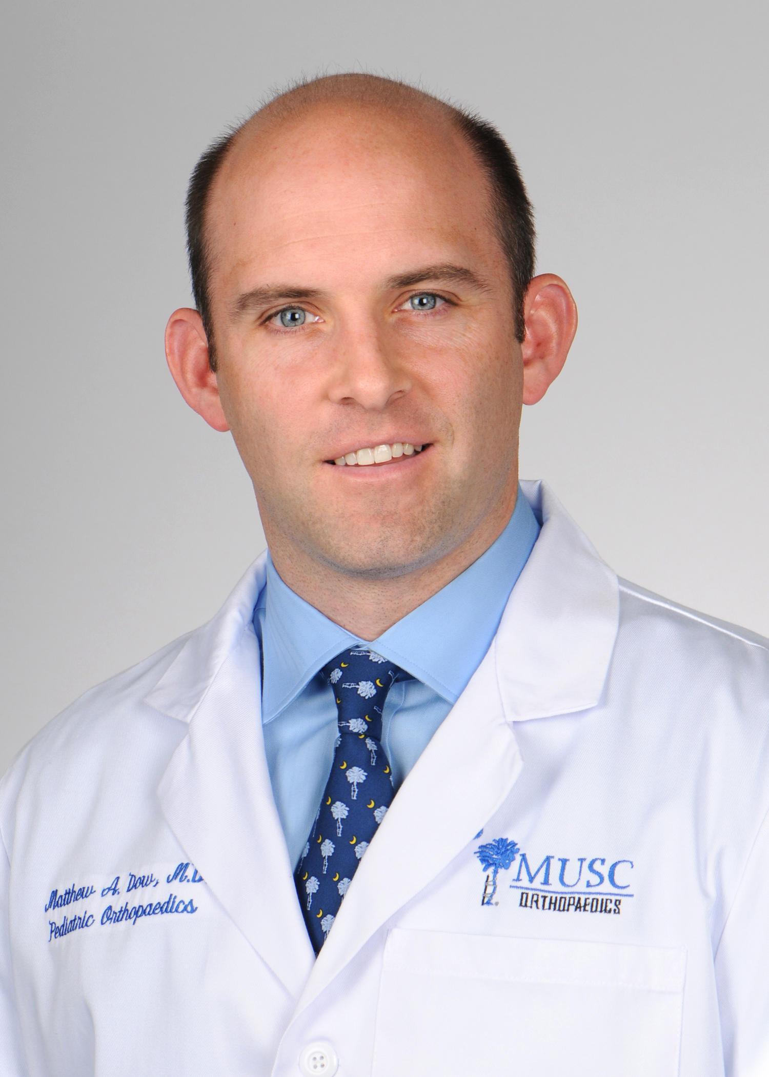 Matthew Alan Dow, MD