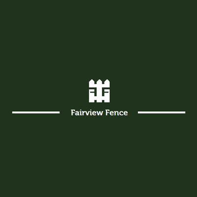 Fairview Fence