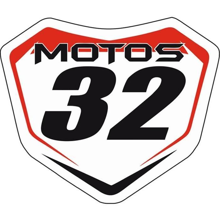 Motos 32
