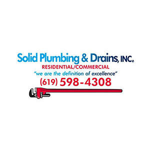 Solid Plumbing & Drains