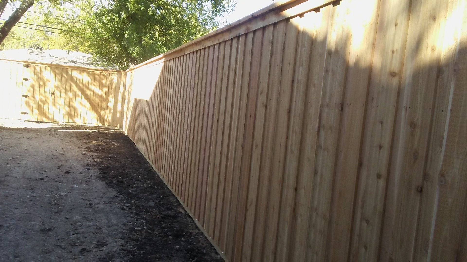 Extraordinary Fence & Patios LLC Lewisville (972)357-0076