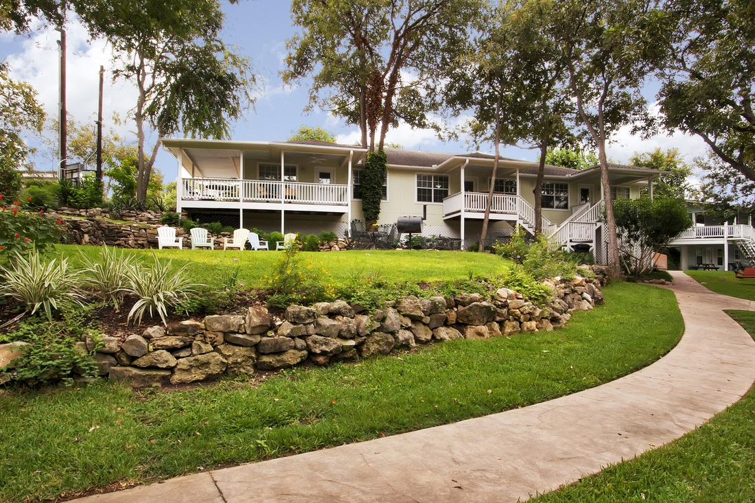 Vacation Homes In New Braunfels Tx