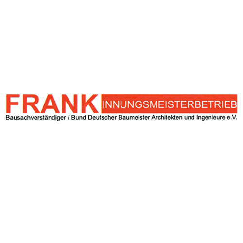 Abdichtung Manfred Frank