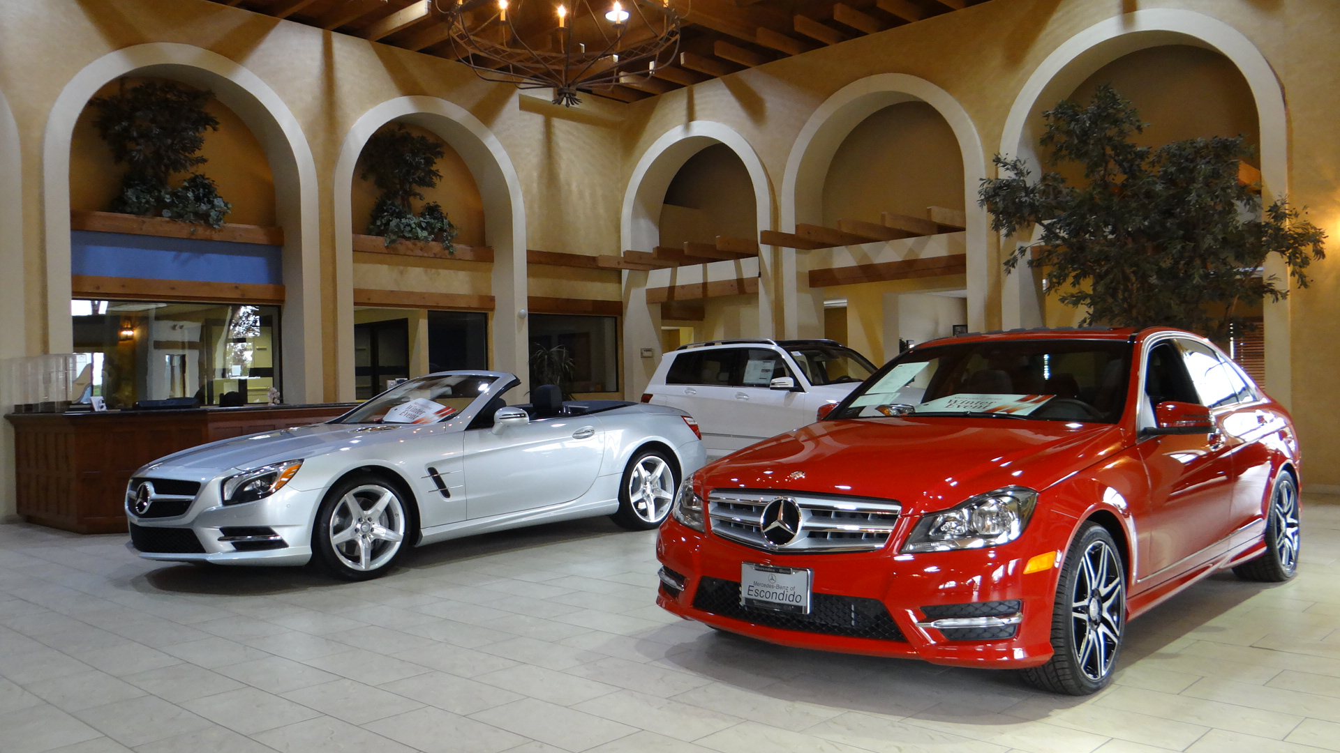 Mercedes benz of escondido coupons near me in escondido for Mercedes benz coupons
