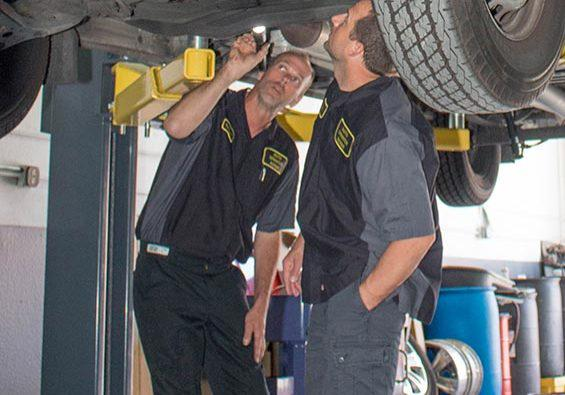 Visit our shop in Laguna Niguel, CA or call us to schedule an appointment today. Auto and Sprinter Repair Laguna Niguel (949)582-2399