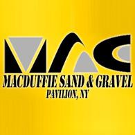 Macduffie Sand & Gravel