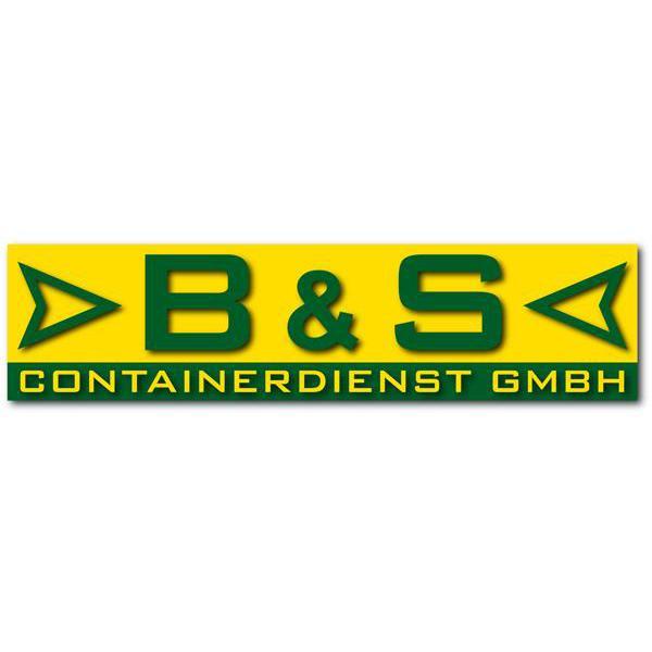 Bild zu B & S Containerdienst GmbH in Freiburg im Breisgau
