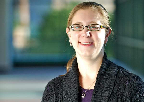 Jennifer Warmus, MSN, APRN-CNP