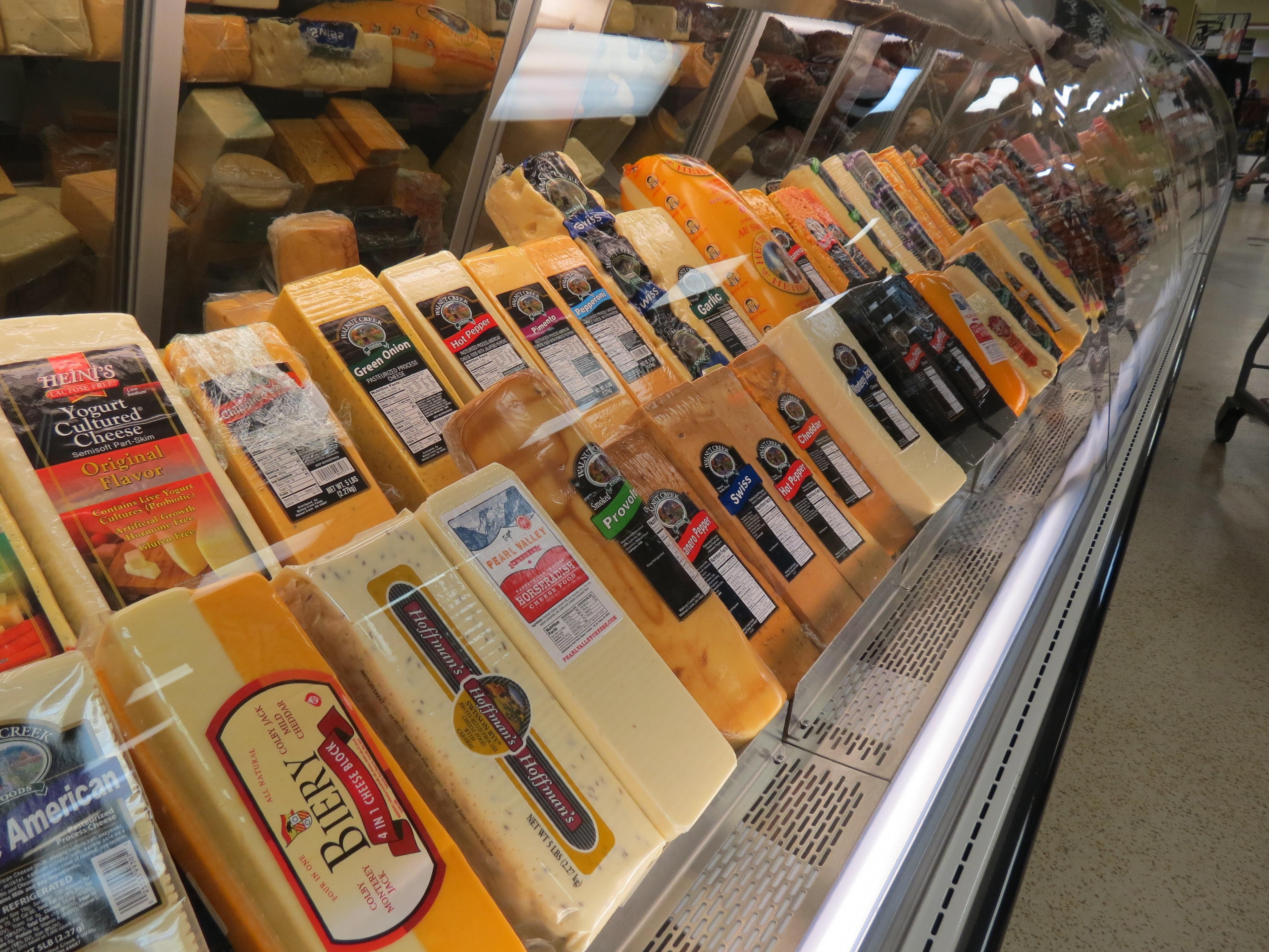 walnut creek cheese