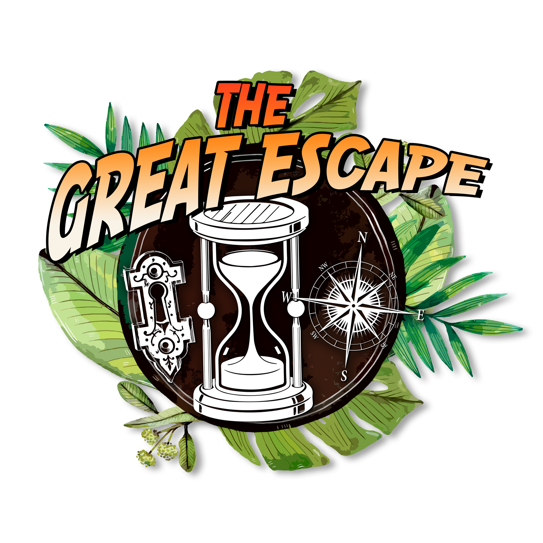 The Great Escape - Escape Rooms & Virtual Reality Arcade