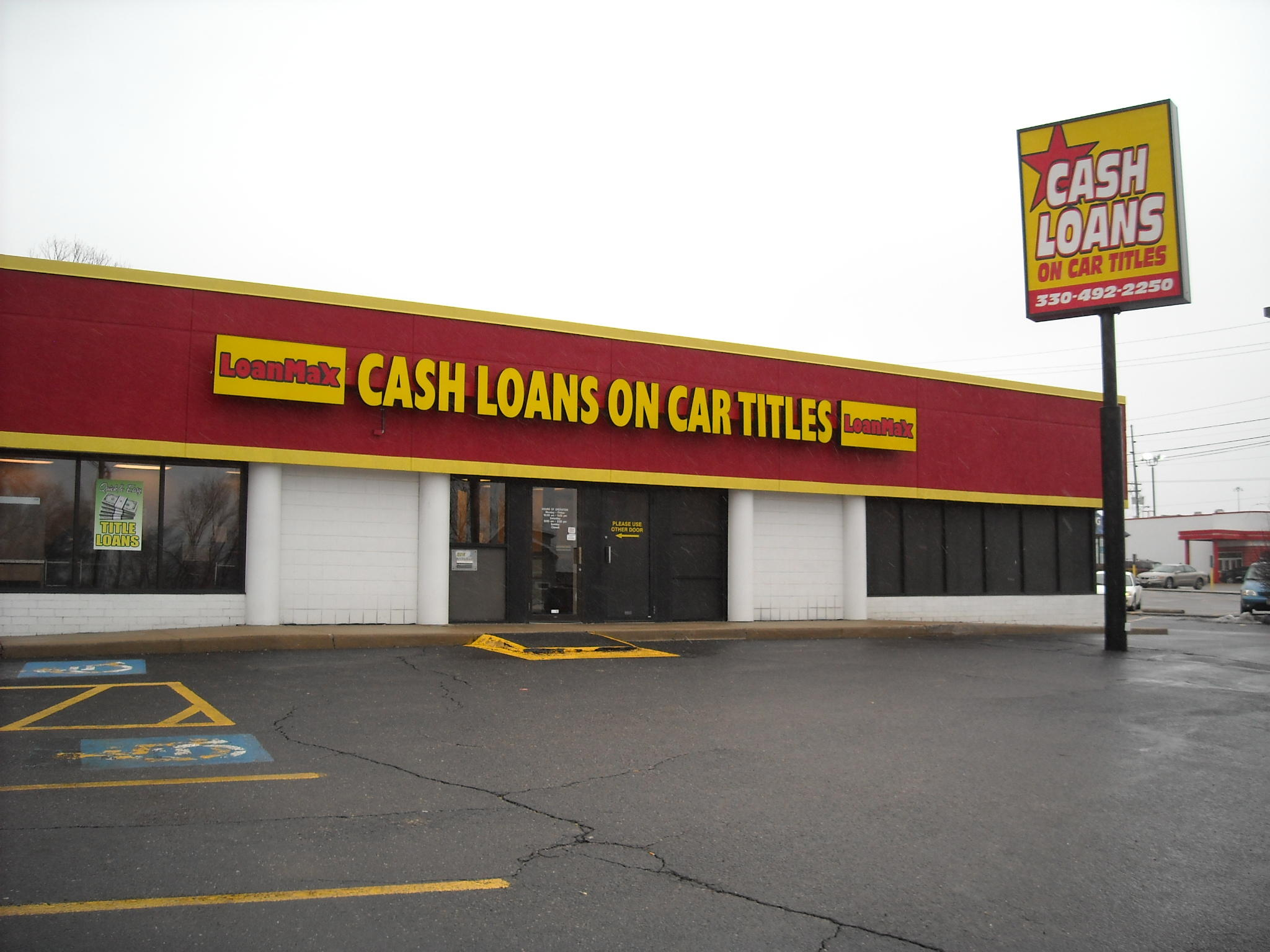 Cash Advance Canton Ohio : Best payday loans nj