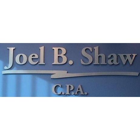 Joel B. Shaw C.P.A.
