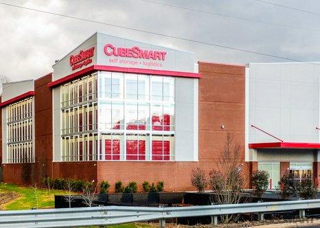 CubeSmart Self Storage - Clarkston, GA 30021 - (470)481-2204 | ShowMeLocal.com