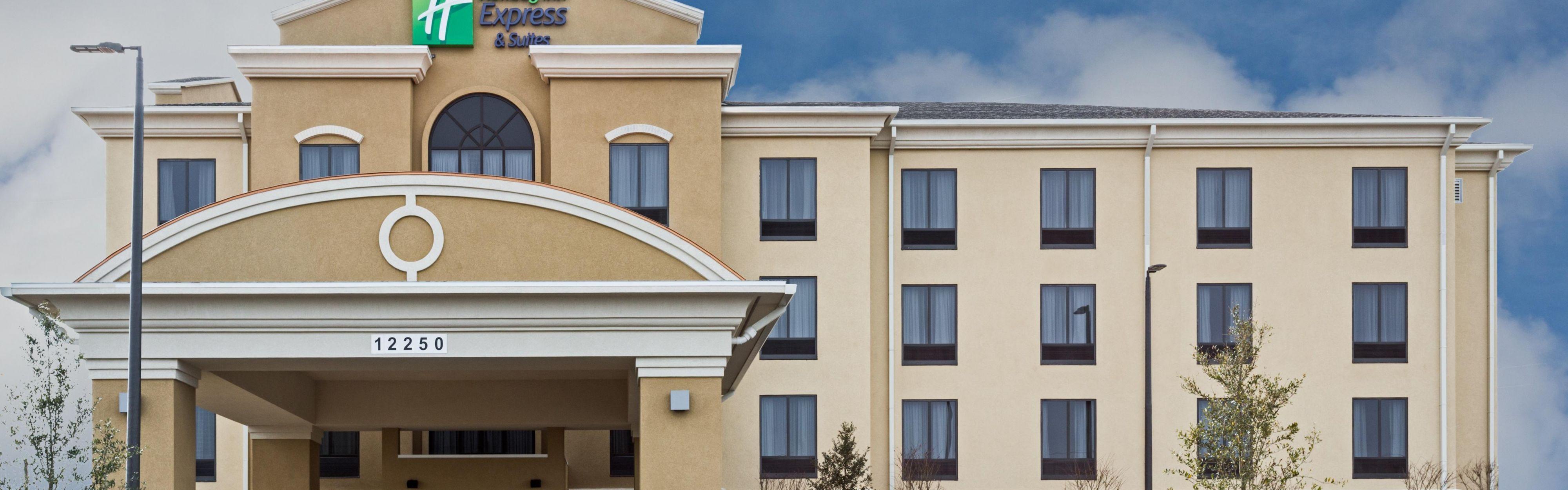 Hotels Near Colonial Drive Orlando
