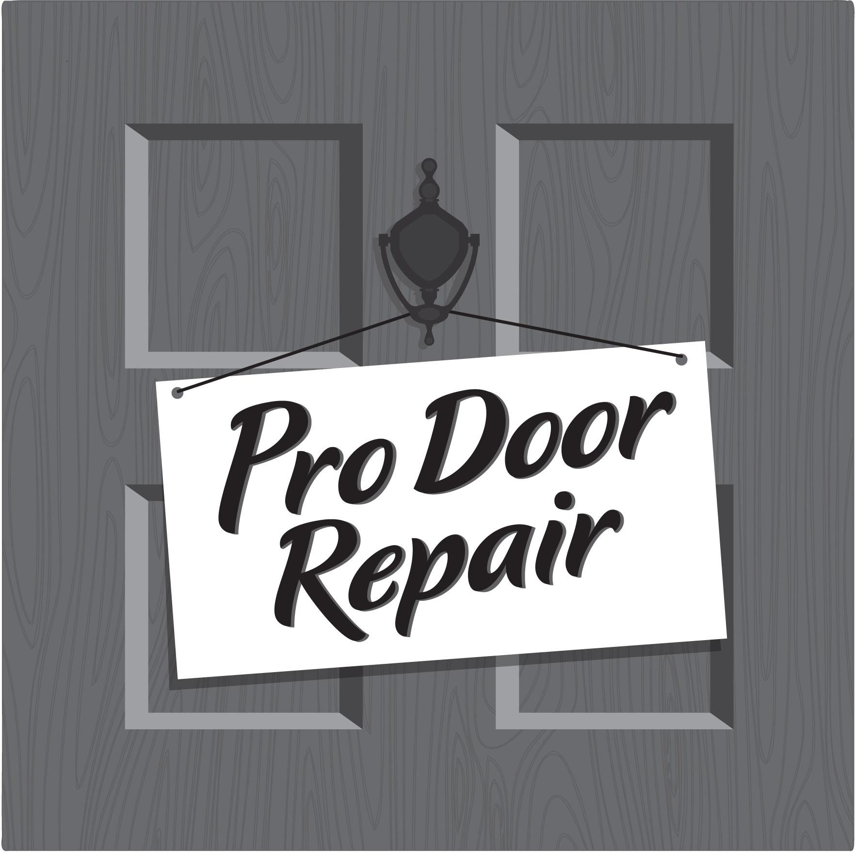 pro door repair fort worth texas tx
