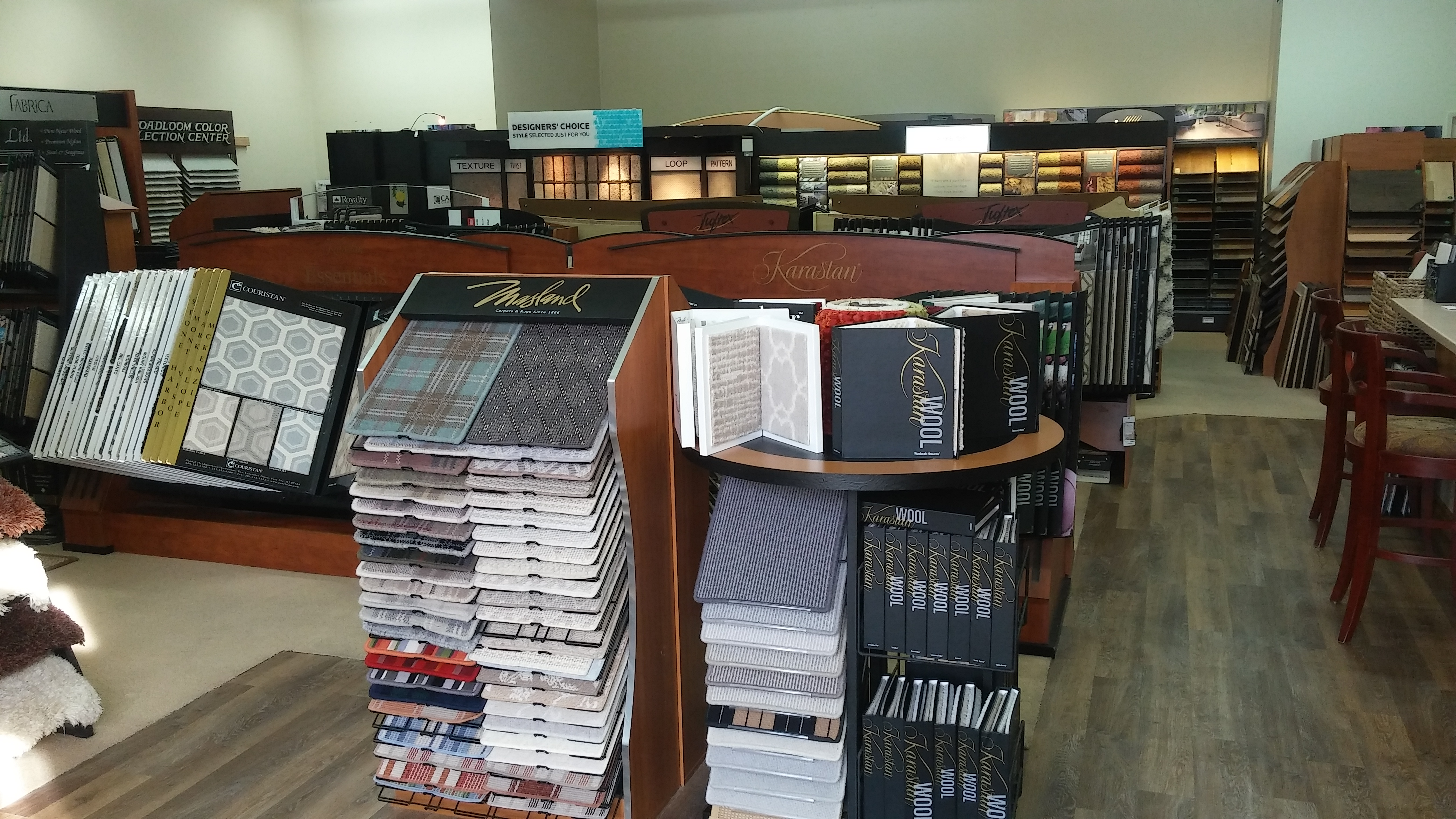 Carousel custom floors pasadena ca for Pasadena floors