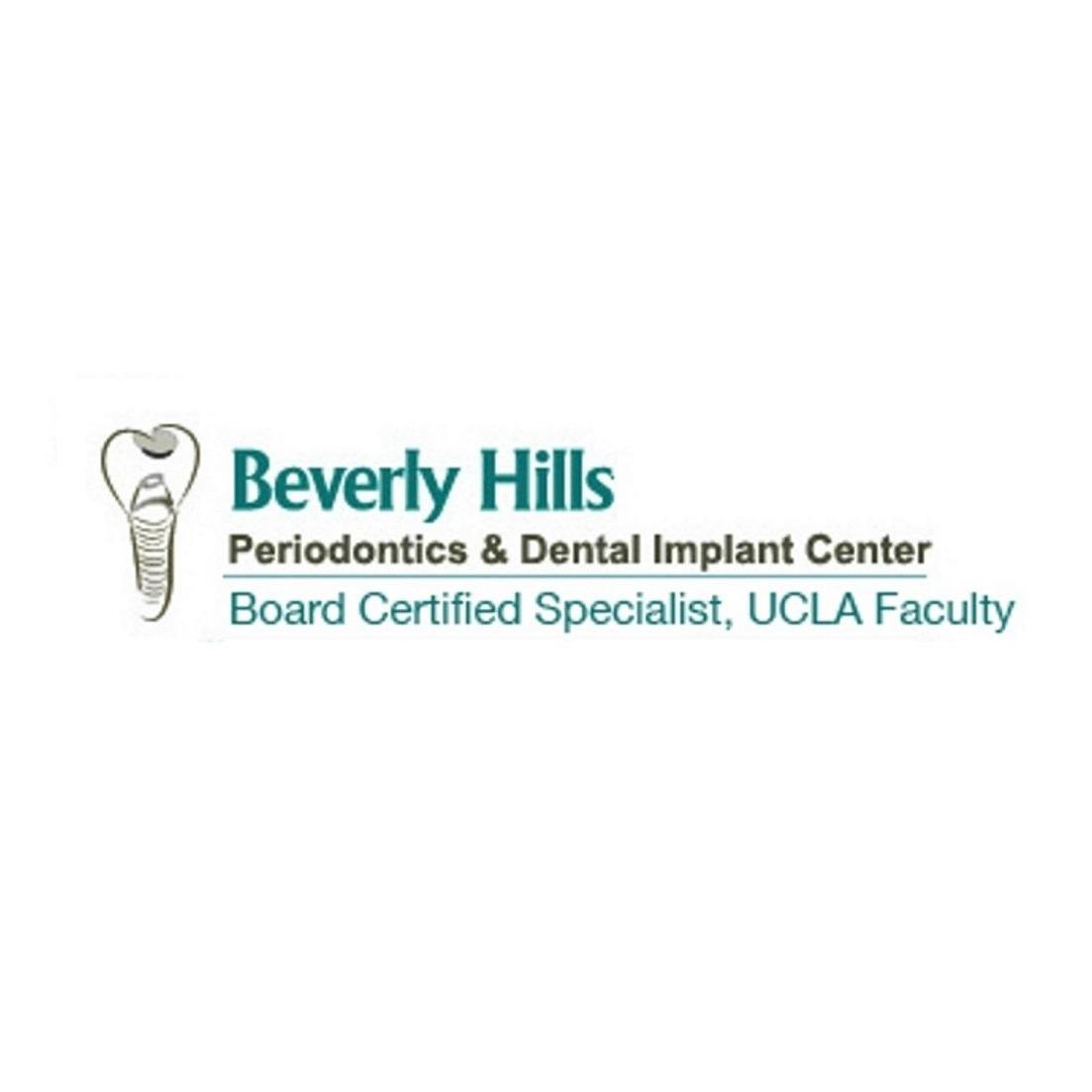 Beverly Hills Periodontics & Dental Implant Center