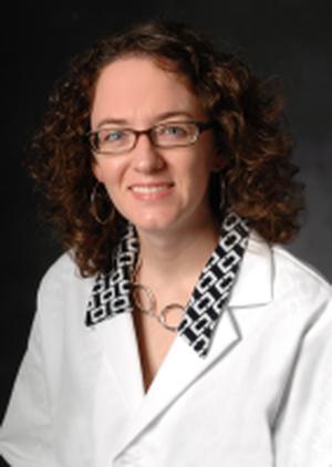 Joanna Brown, MD