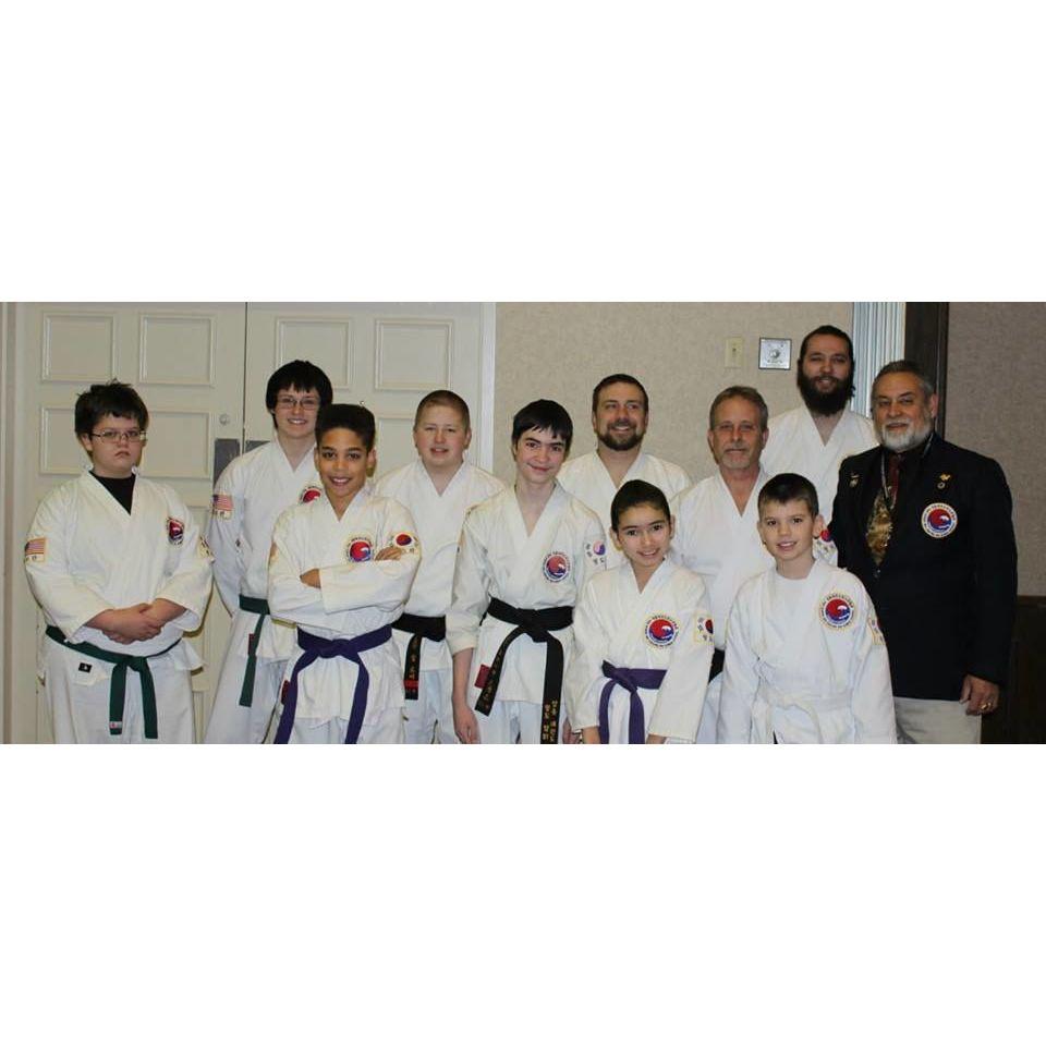 Harrison County Taekwondo School