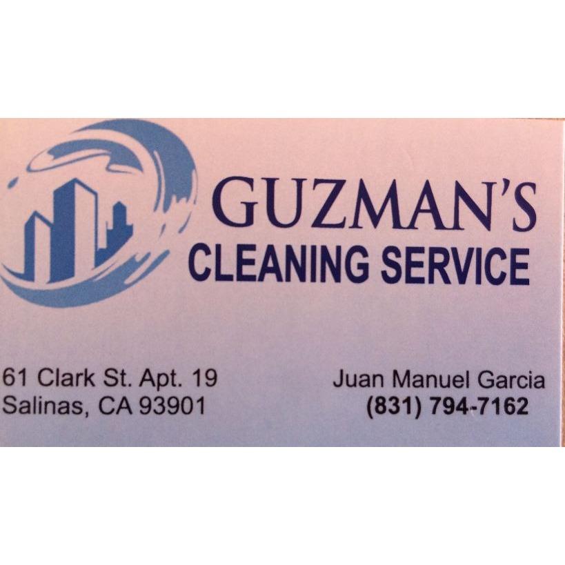 Guzman's Cleaning Service
