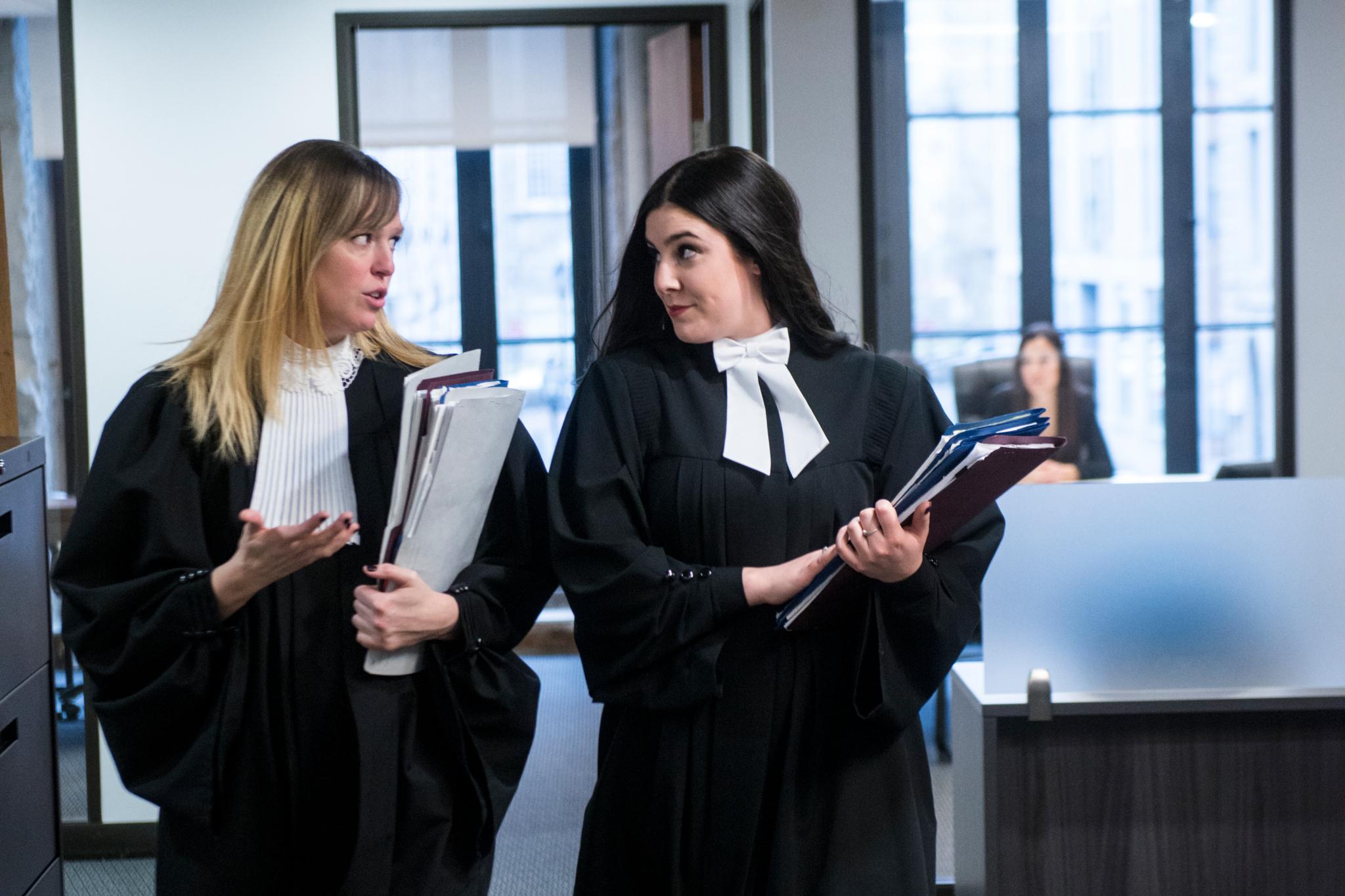 Riendeau avocats
