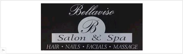 Bellaviso Salon Spa Barrington Nh