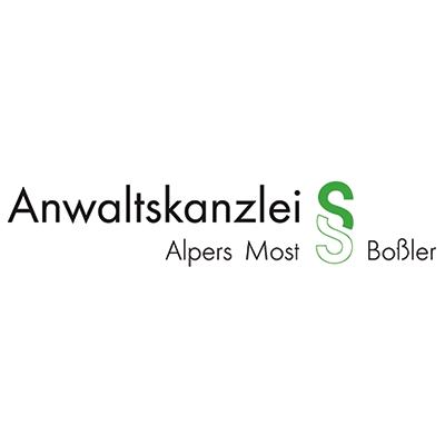 Anwaltskanzlei Alpers Most Boßler