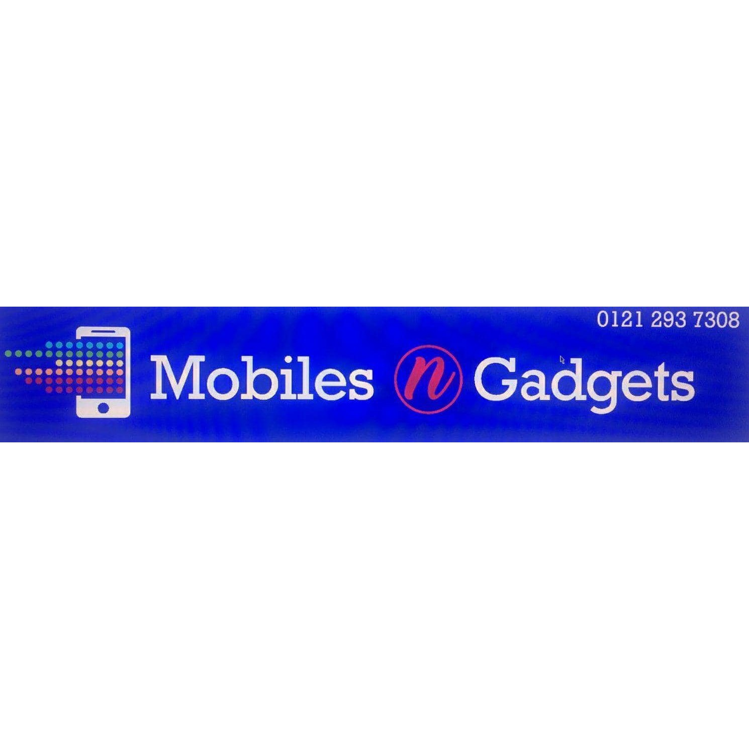 Mobiles n Gadgets - Birmingham, West Midlands B27 6BH - 01212 937308 | ShowMeLocal.com